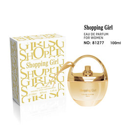 Tiverton Shopping Girl Eau de Parfum dames
