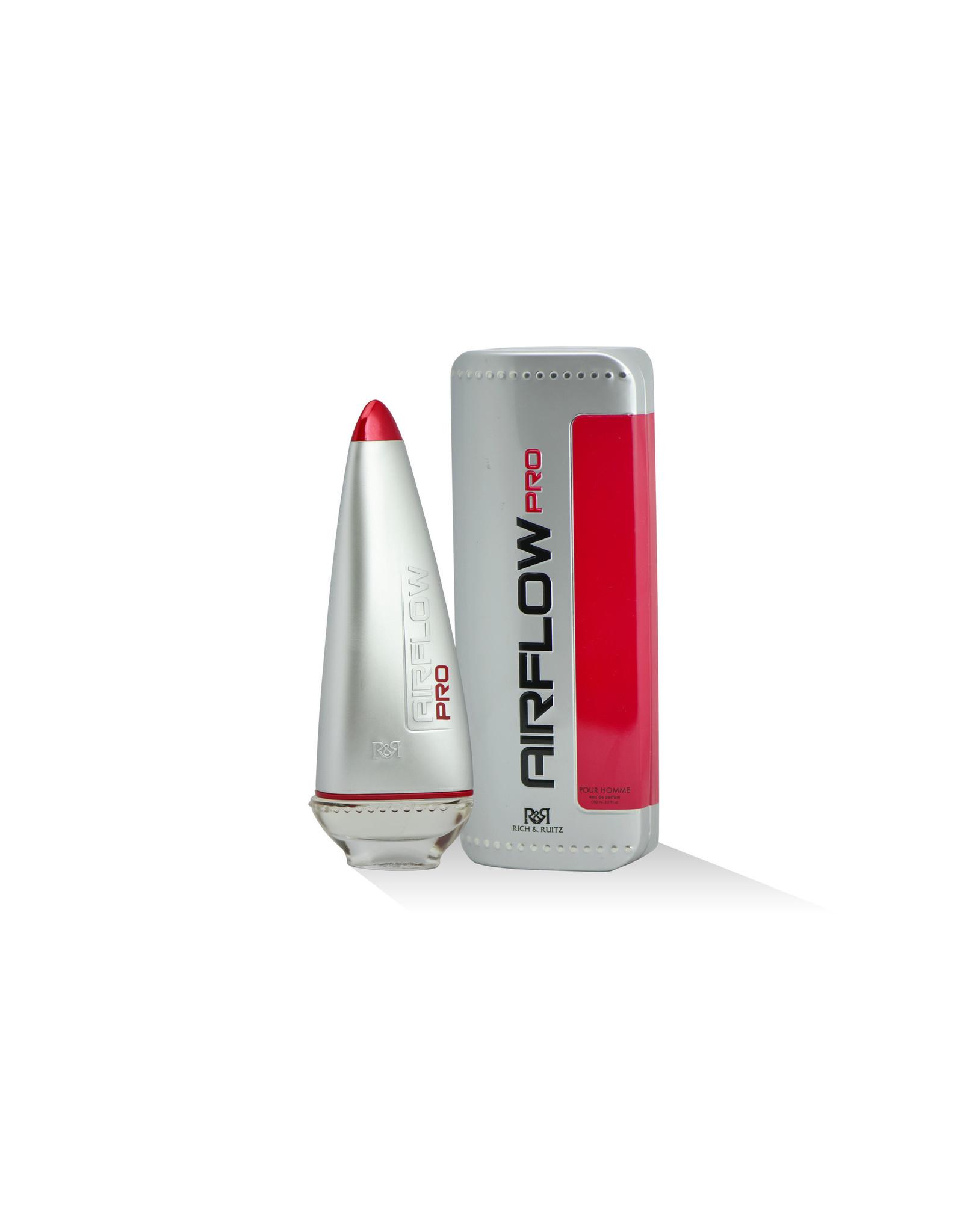 Rich & Ruitz Airflow Pro Eau de Parfum 100 ml
