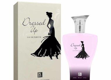 Parfums Blue Dreams