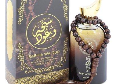 Orientalische Parfums