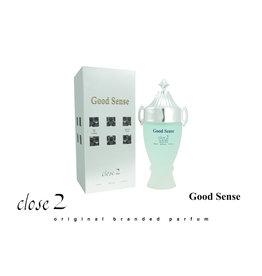 Close 2 parfums Good Sense
