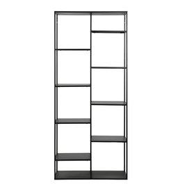 Wandkast/Boekenrek B85 cm - Less is more