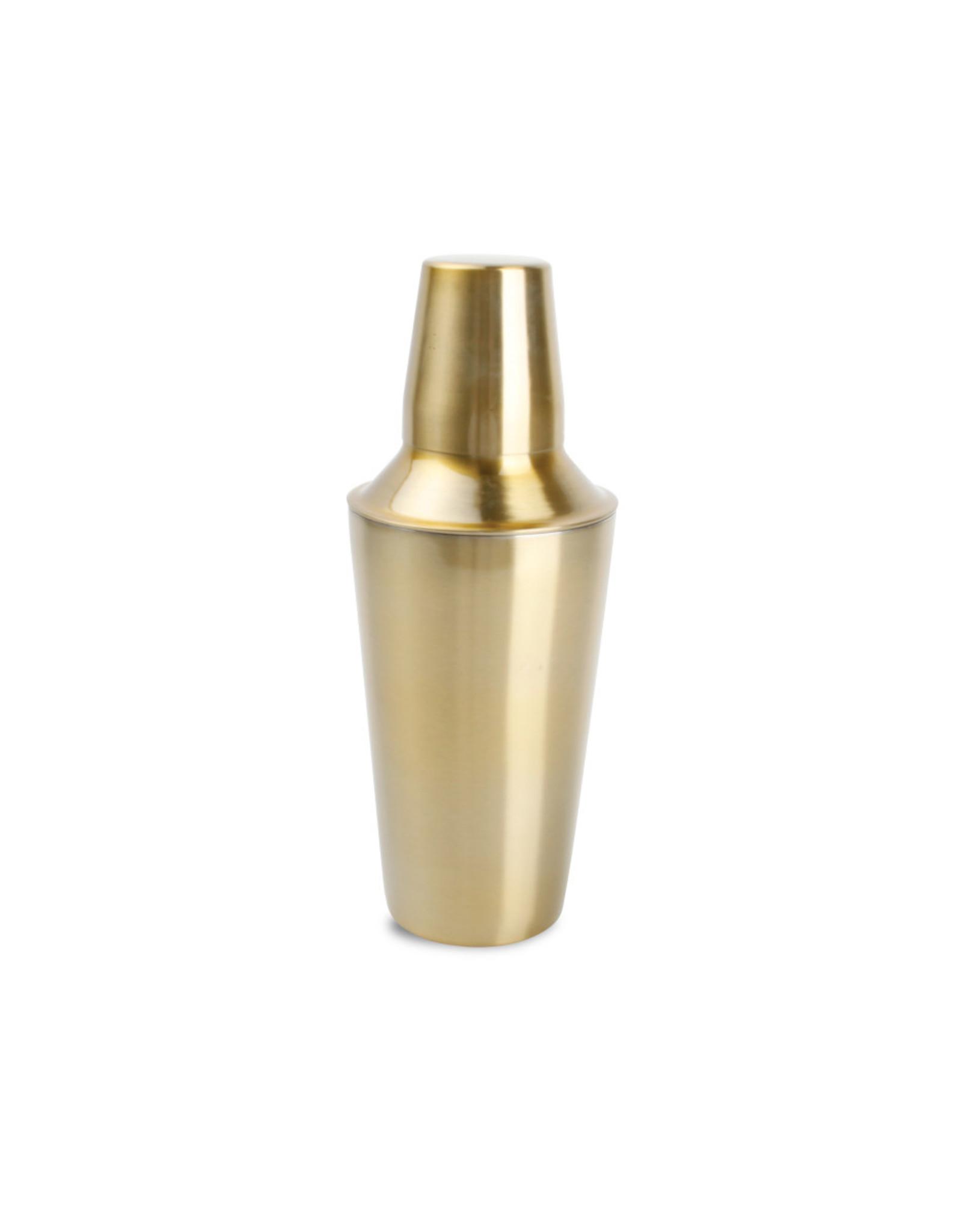 Cocktailshaker 0.5L - Gold