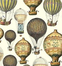 Servetten 33x33 cm - Balloons