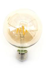 Lamp bolvormig -  2W - niet dimbaar