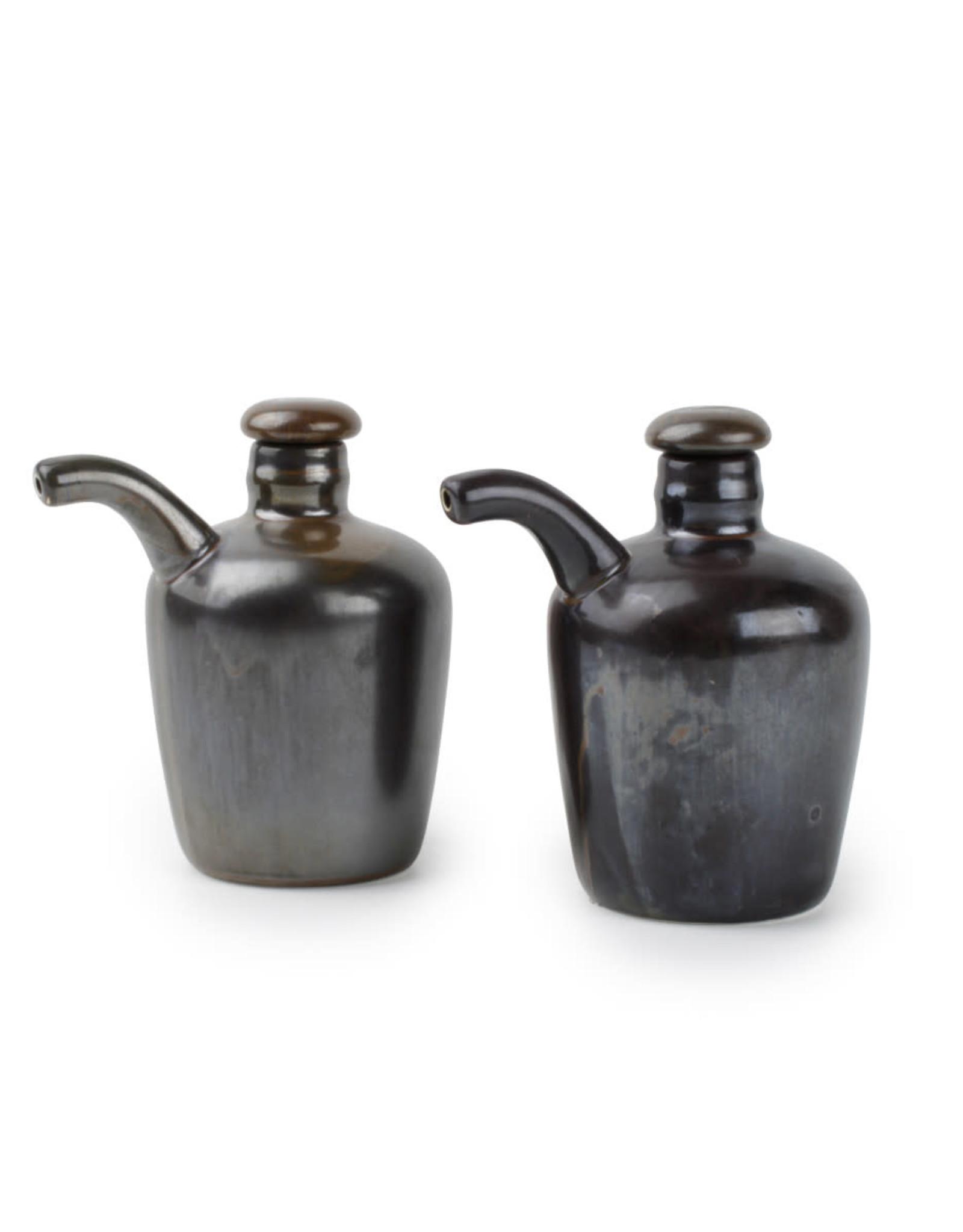 Olie- en azijnfles set 0.16 l