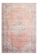 Vloerkleed Blush 160x230 cm - roze
