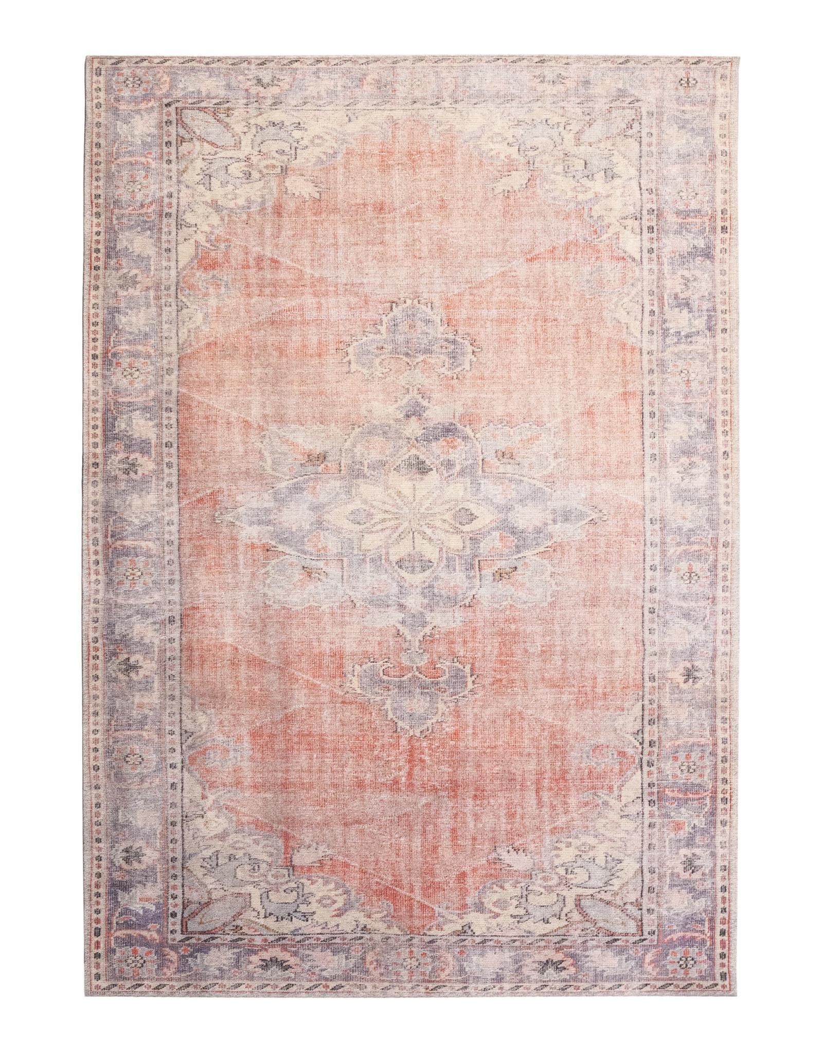 Vloerkleed Blush 200x290 cm - roze