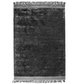 Vloerkleed Peschi Antraciet 160x230 cm