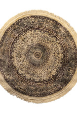 Vloerkleed Sultan rond  Ø150 cm