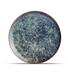 Groot Bord 26 x 2.5 cm - Hazy Blue