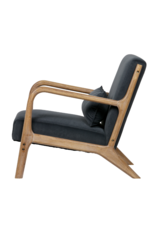 Fauteuil Into The Woods - antraciet