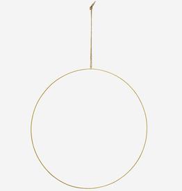 Decoratiering goud Ø60 cm
