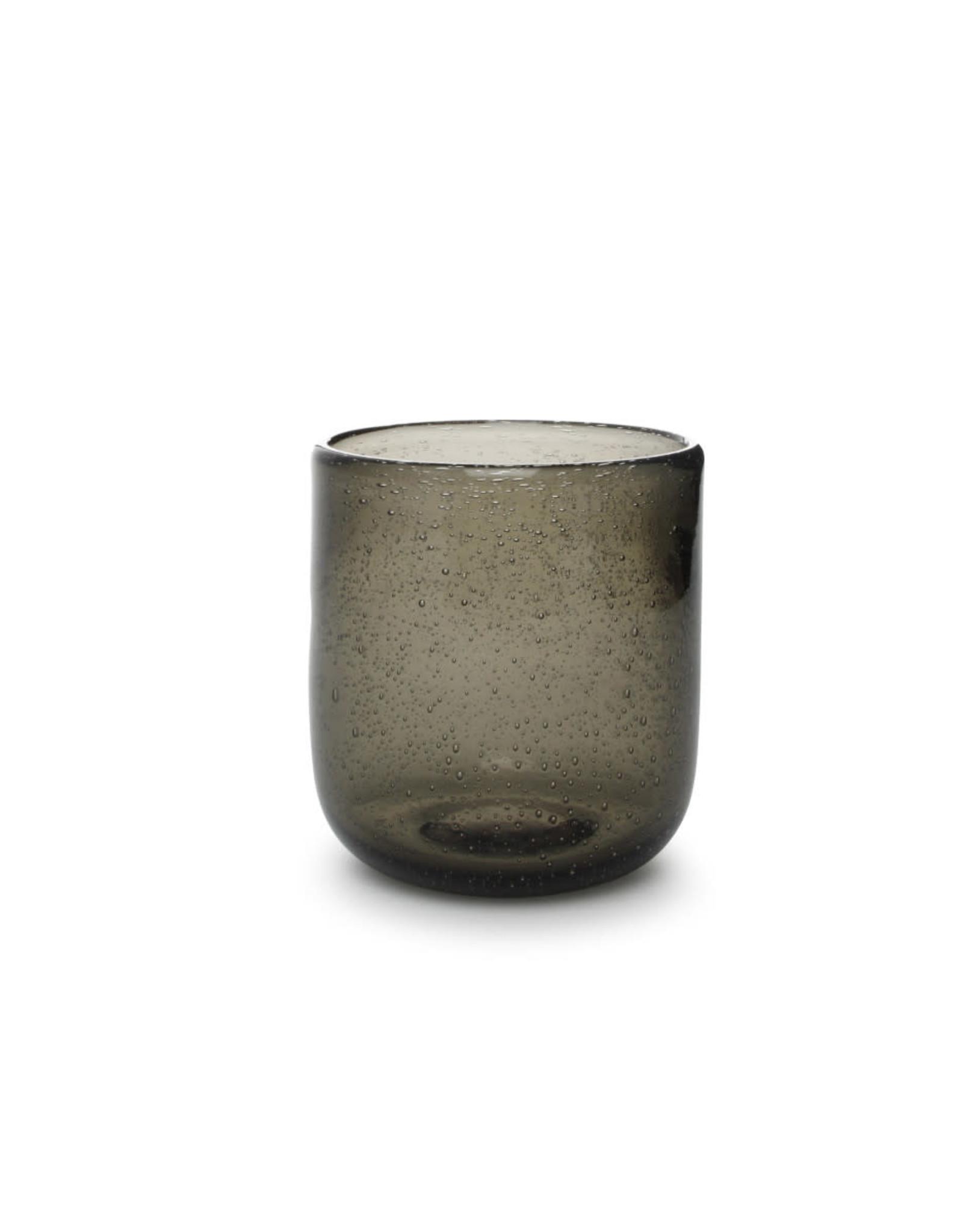 Glas 33cl - Smoke Bubble