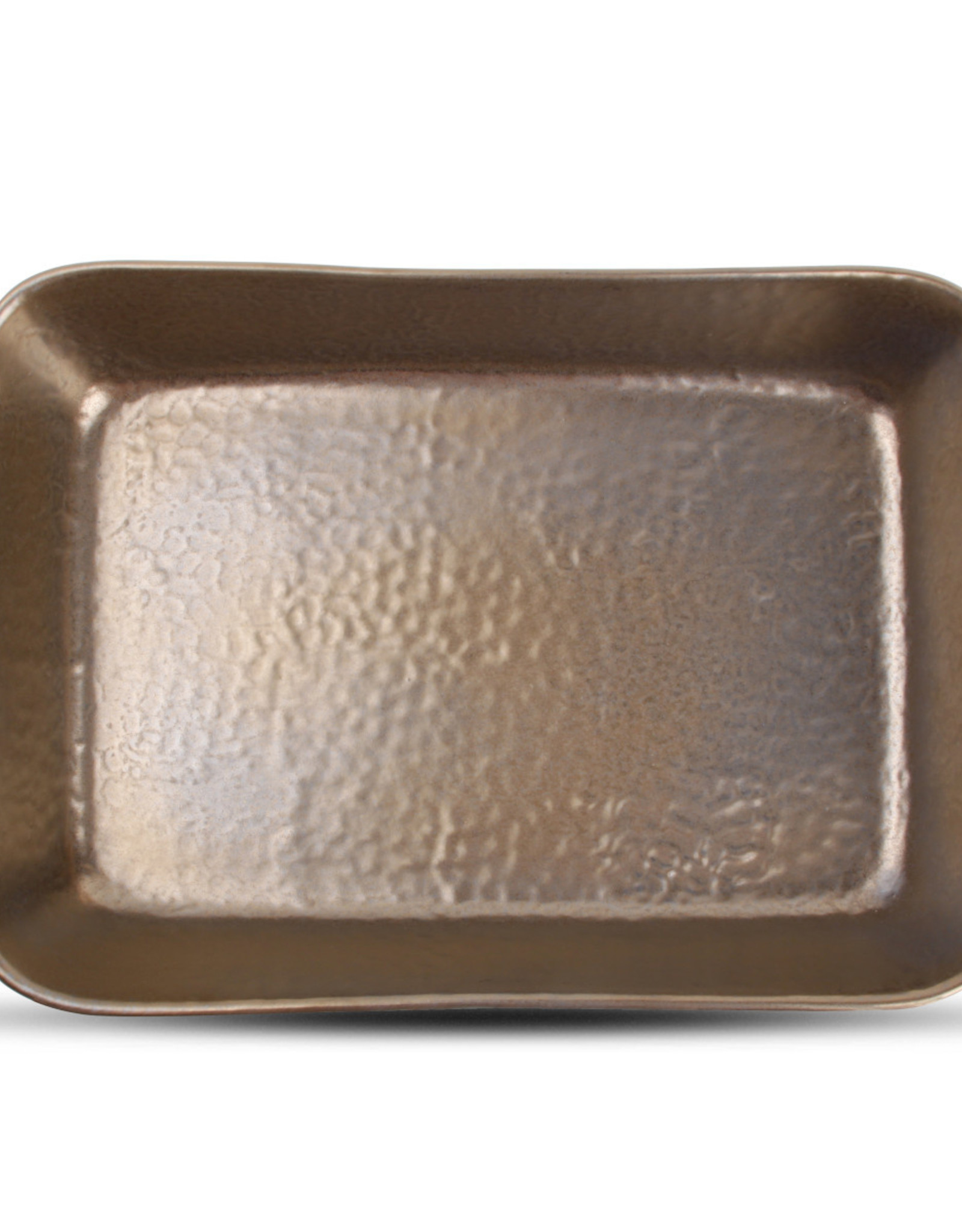 Ovenschaal Goud 26 x 16 cm