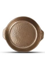 Ovenschaal Goud 18 x 15 cm