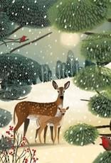 Servetten Holiday Meadow 33x33 cm