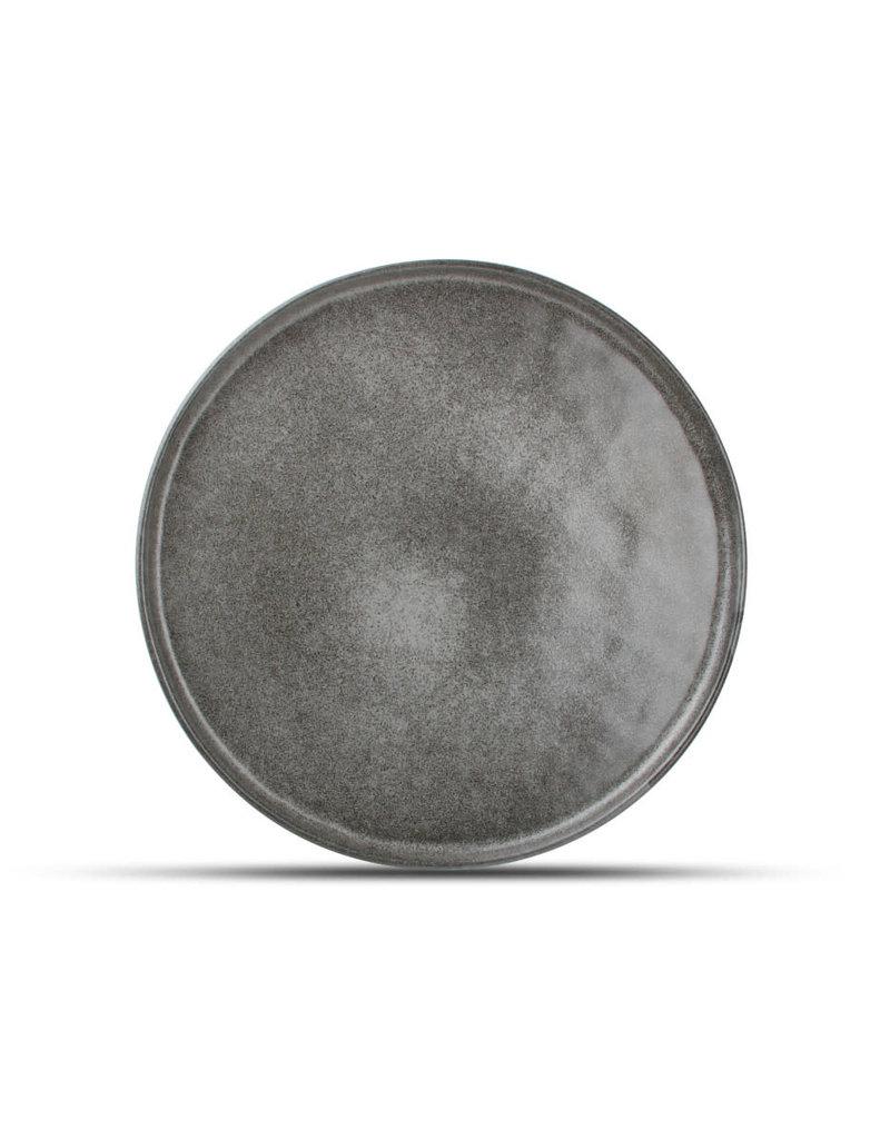 Bord Grey Stone Ø26.5 cm