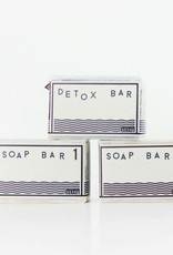 Sting in the Tail Detox Facial Cleasing Bar