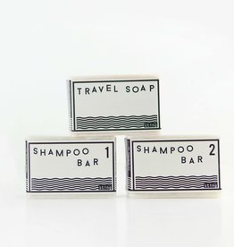 Sting in the Tail Travel Body & Hair Soap Bar