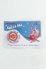 Sting in the Tail Après-Ski Lip Balm