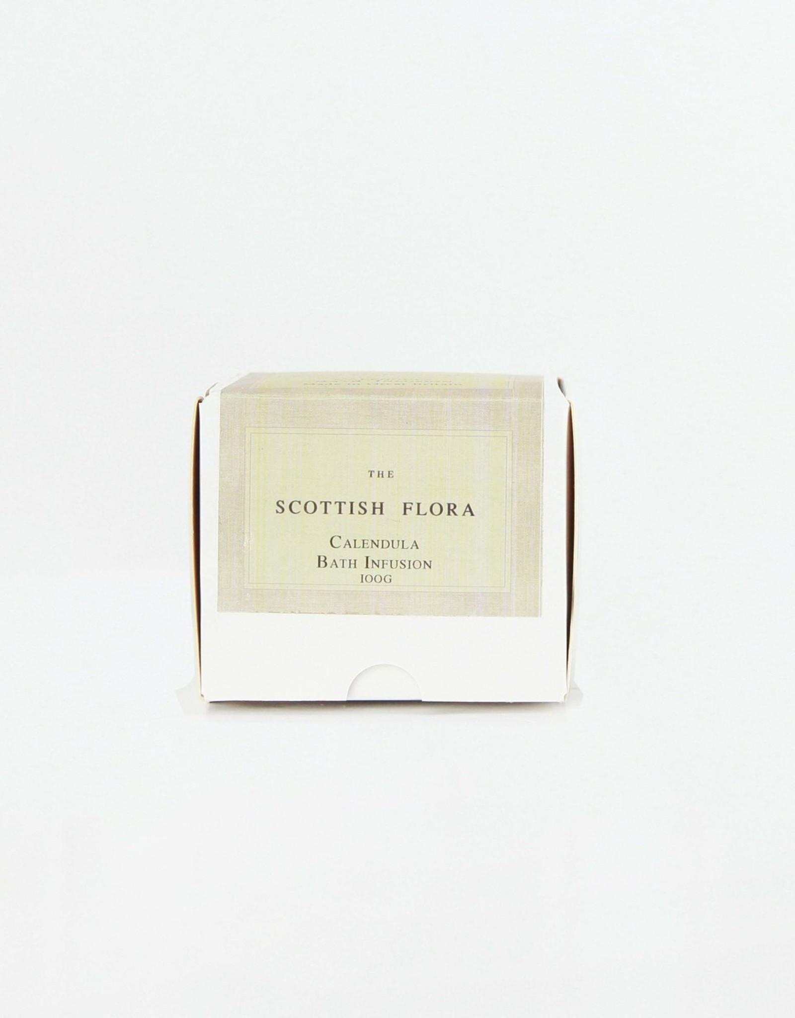 Sting in the Tail Calendula Bath Infusion - Scottish Flora