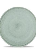 Bord Colour Pop - Munt Ø27.5 cm