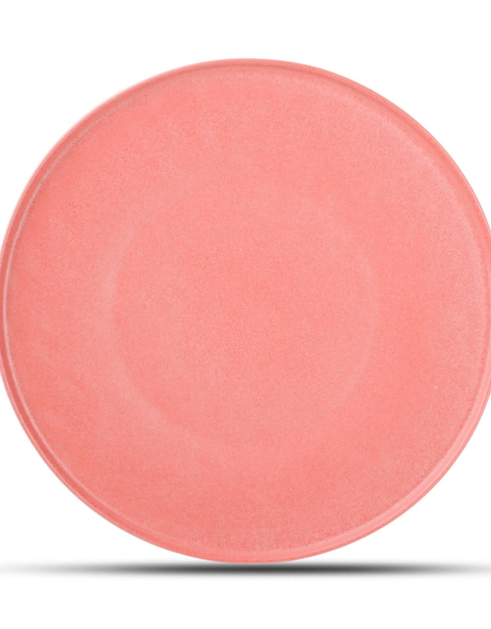 Bord Colour Pop - Flamingo Ø27.5 cm