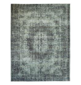 Vloerkleed Fiore 160 x 230 cm - groen