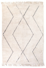 Vloerkleed Flo 160 x 230 cm