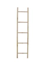 Houten Ladder H 160 cm