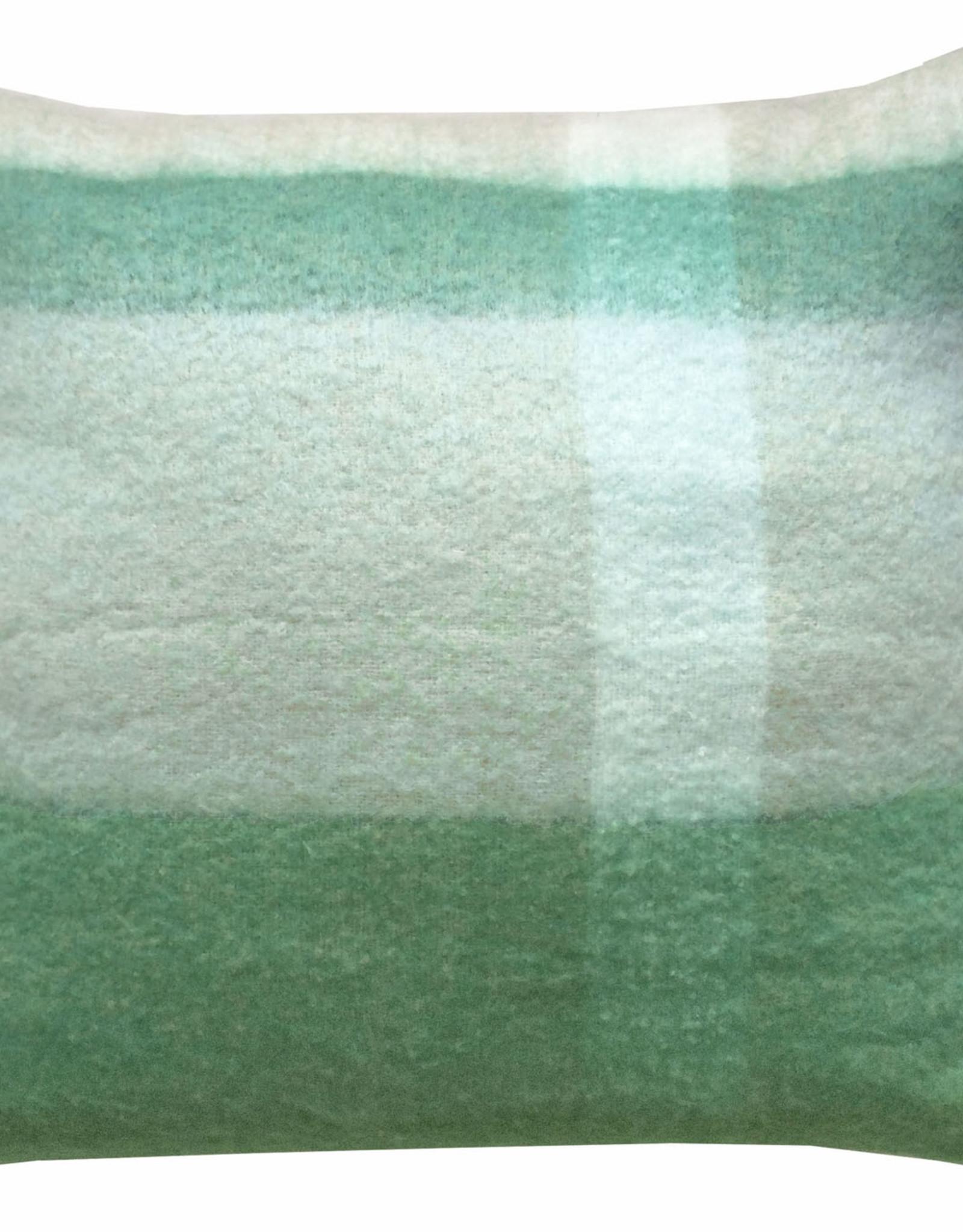 Kussen XL Soft Green