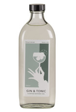 Sting in the Tail Badschuim - Gin & Tonic 300ml