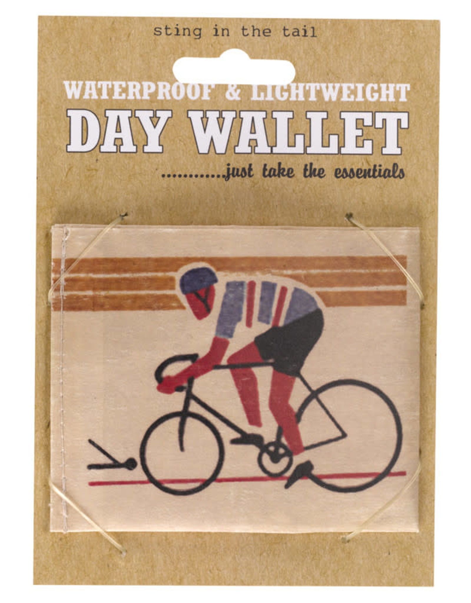 Portefeuille Cyclist Awayday Wallet