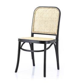 Stoel Rattan - Cane Chair