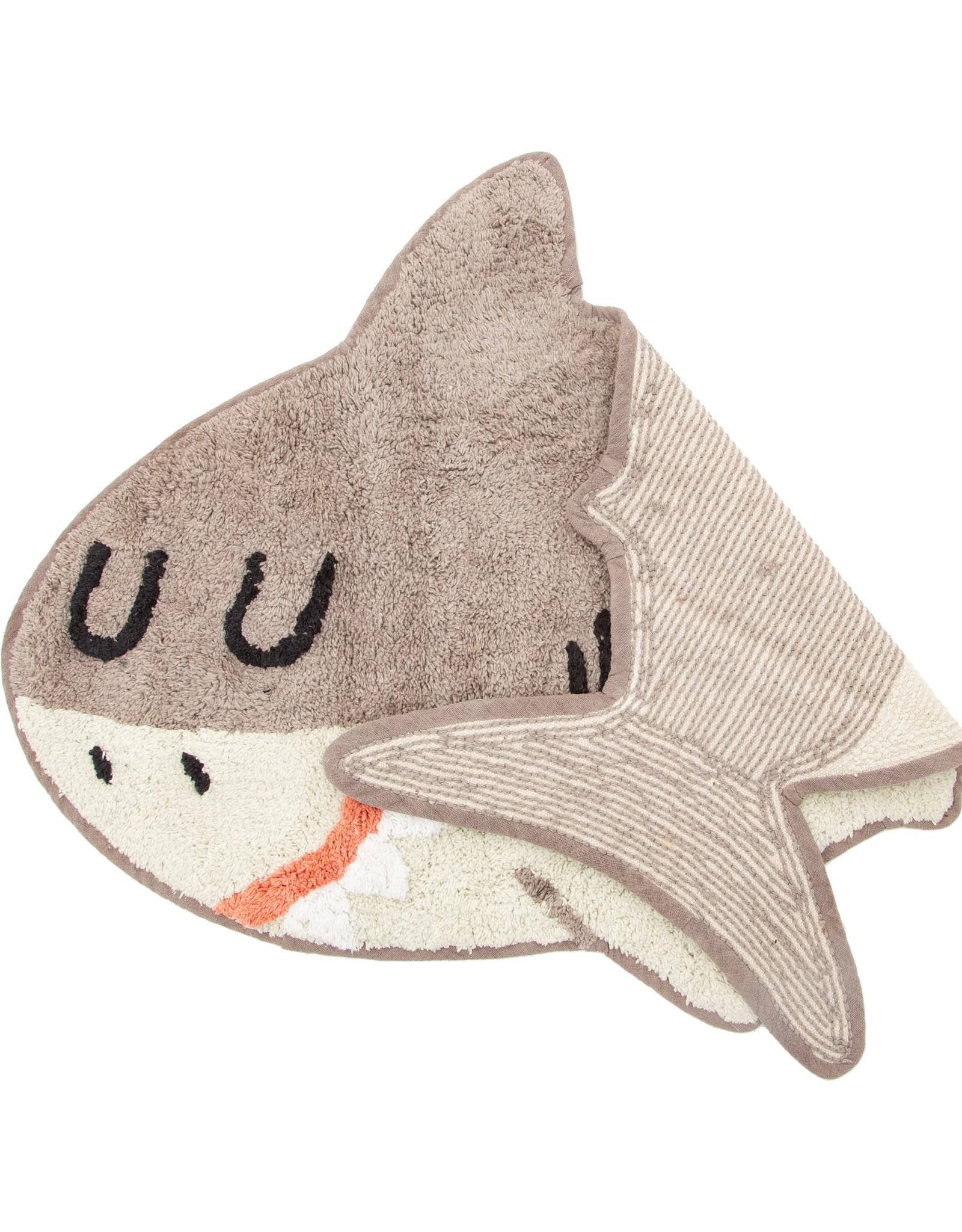 Vloerkleed - Shelby the Shark