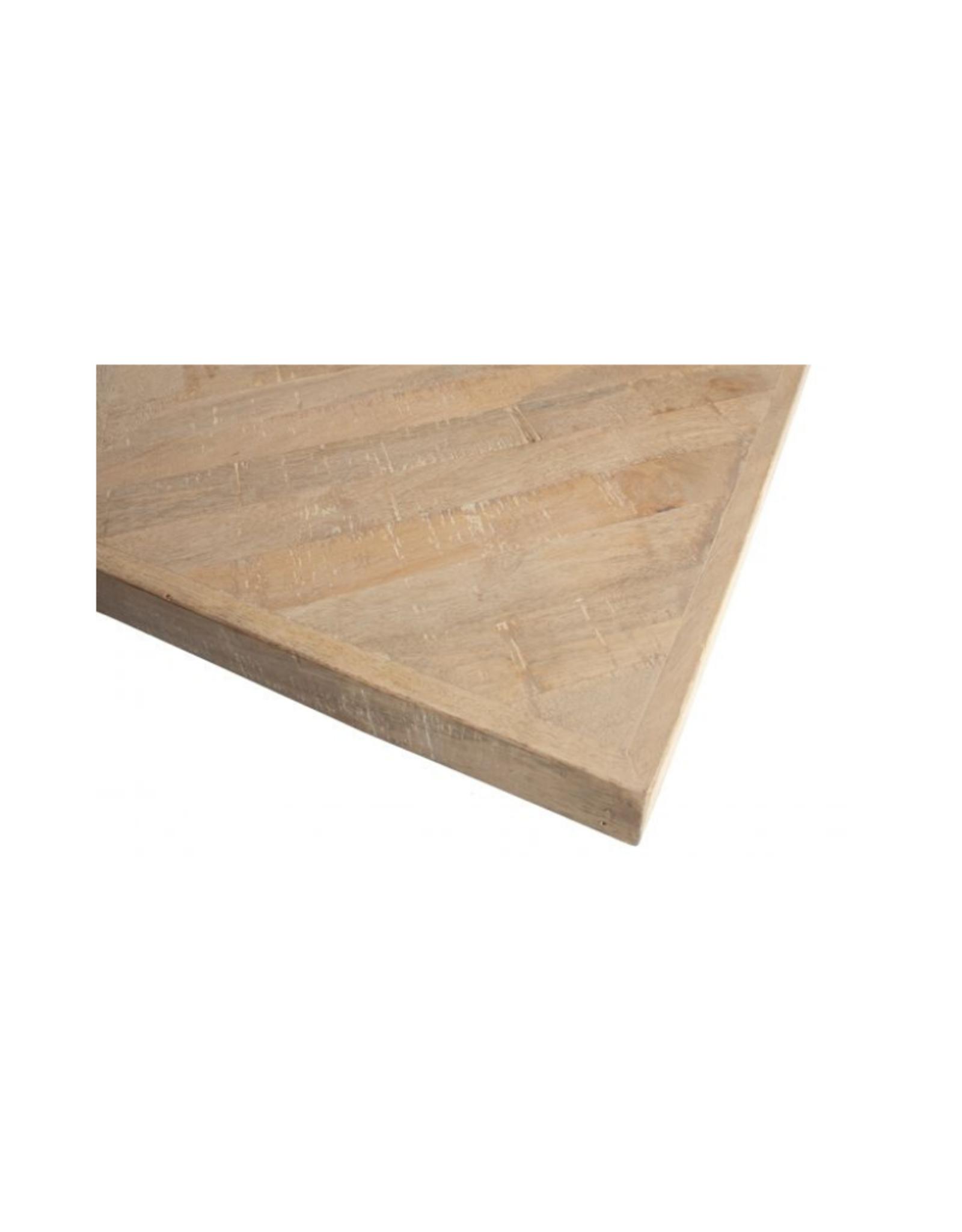 Tafelblad Modulair - Visgraat