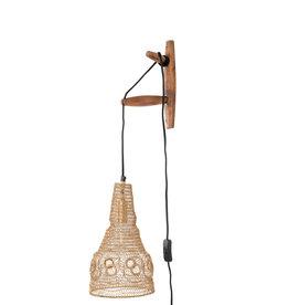 Wandlamp Ibiza