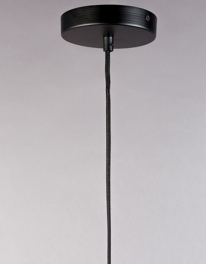 Hanglamp Colour Frost - blauw