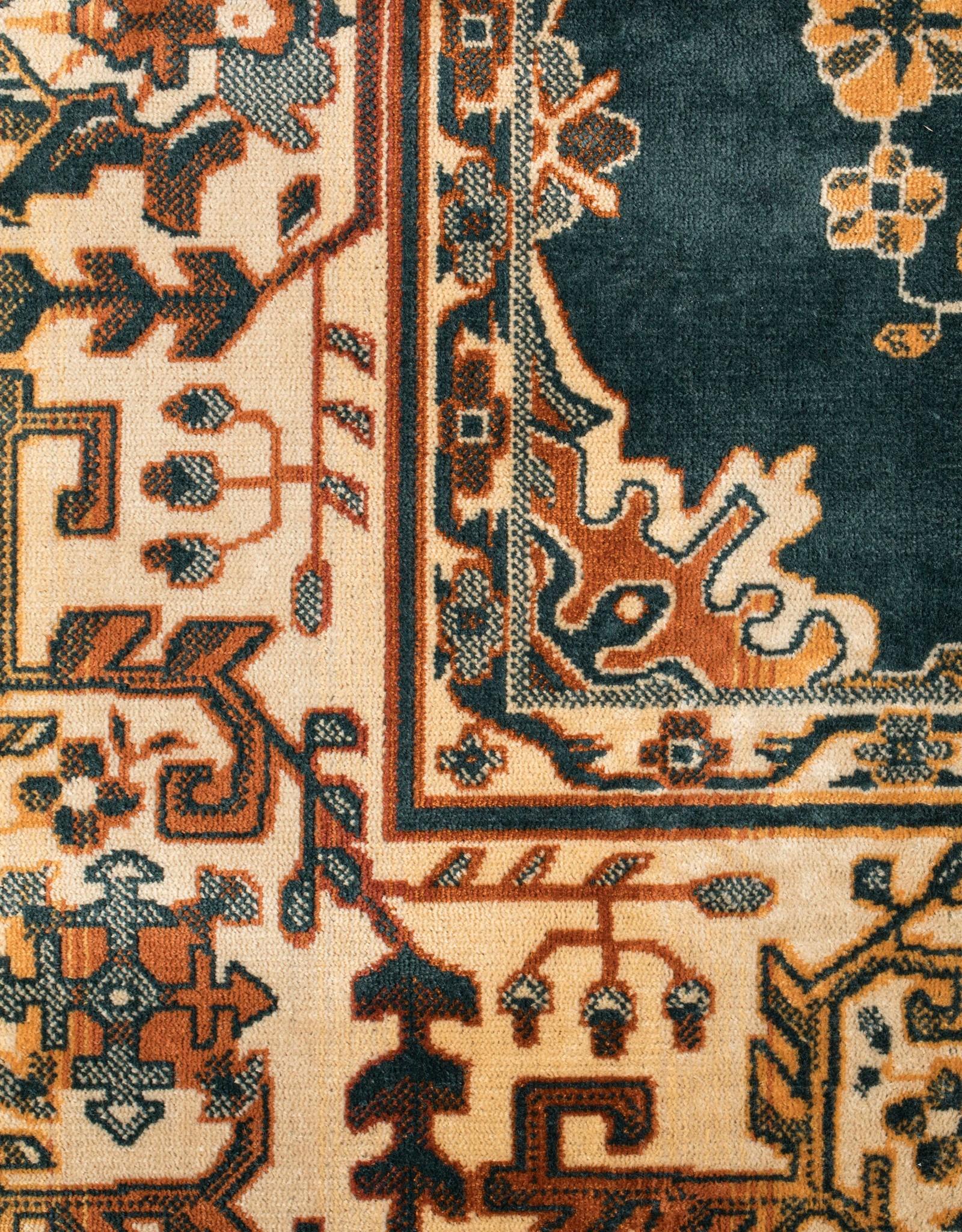 Vloerkleed Orient Express (2 kleuren en 2 maten)