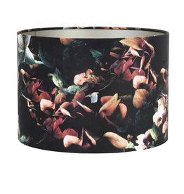 Lampenkap Velvet Flower Ø20 cm
