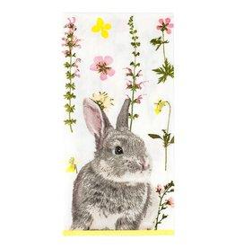 Servetten - Truly Bunny