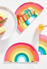 Servetten - Rainbow Gold