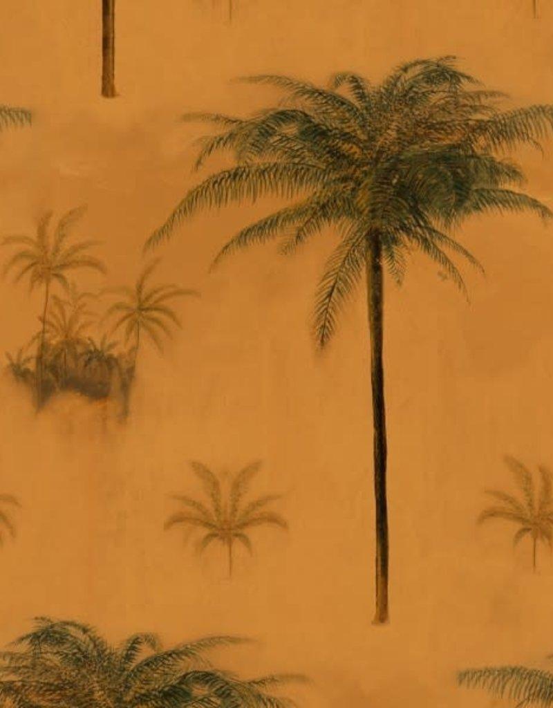Behang Cayo Largo Peach - 156 x 300 cm