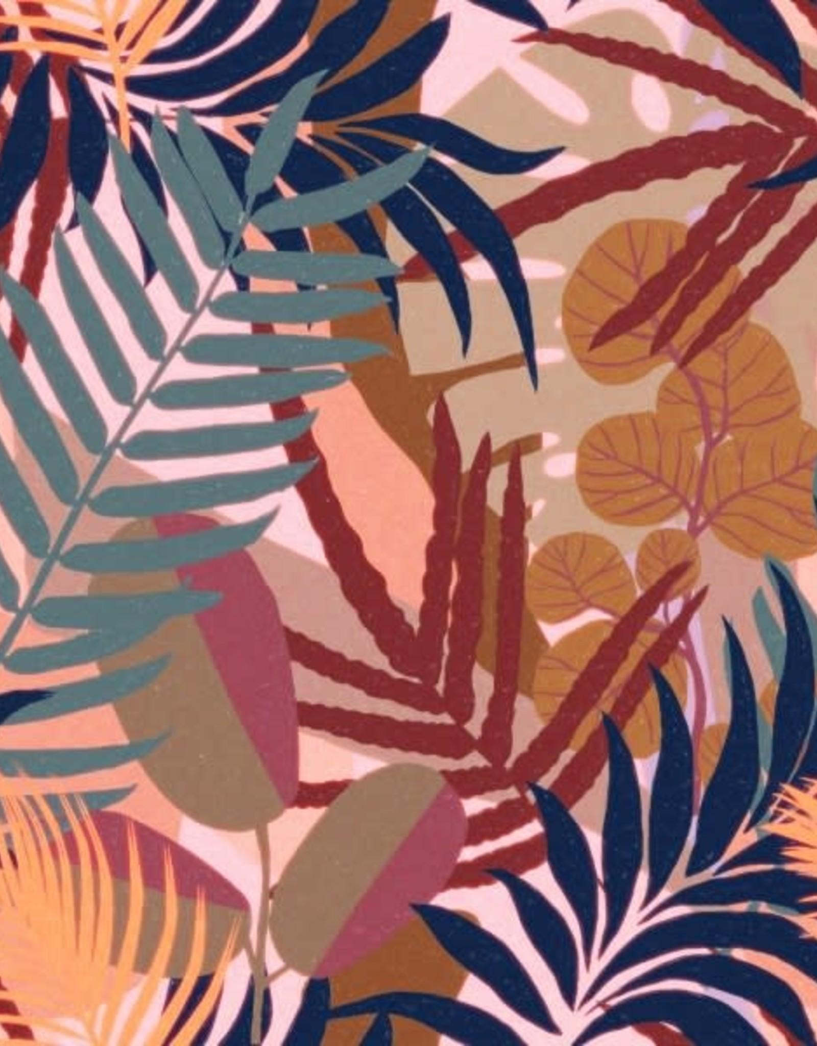 Behang Jardin Del Sol - 156 x 300 cm