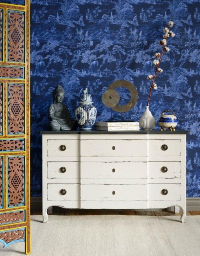 Behang Asian Scenery - 156 x 300 cm