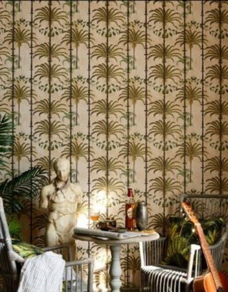 Behang Havanna Regatta - 156 x 300 cm