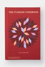 The Turkish Cookbook (English)