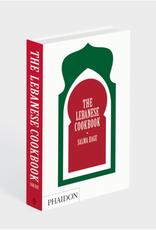 The Lebanese Cookbook (English)