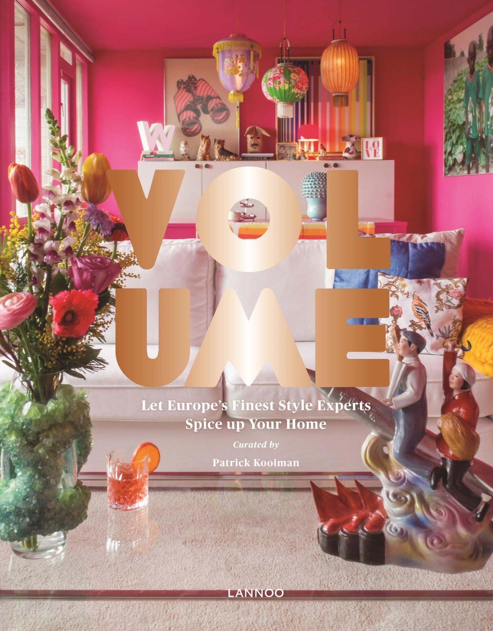 Volume (English)